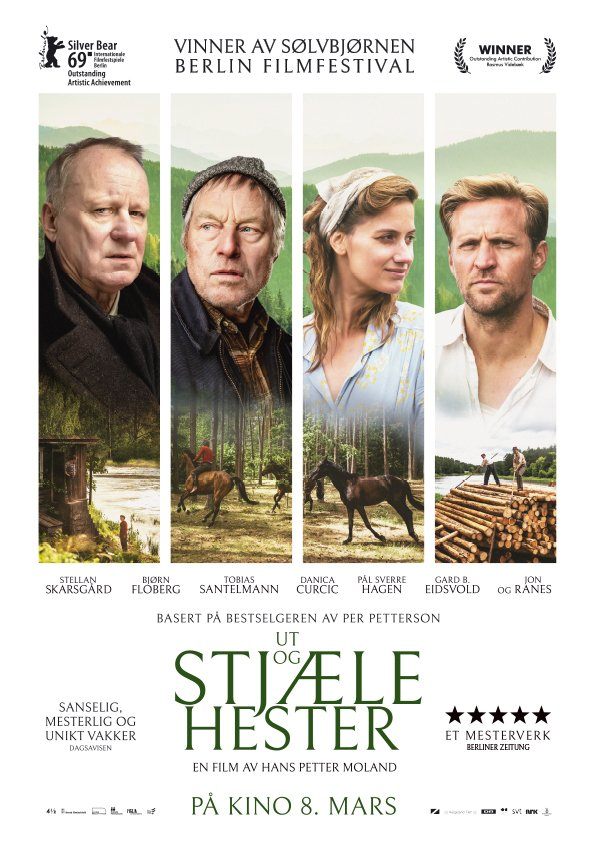 Out Stealing Horses (2019) Online Subtitrat in Romana