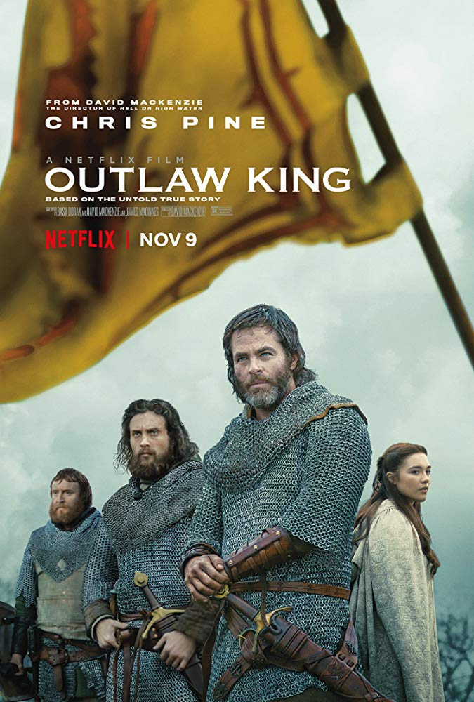 Outlaw King (2018) Online Subtitrat in Romana