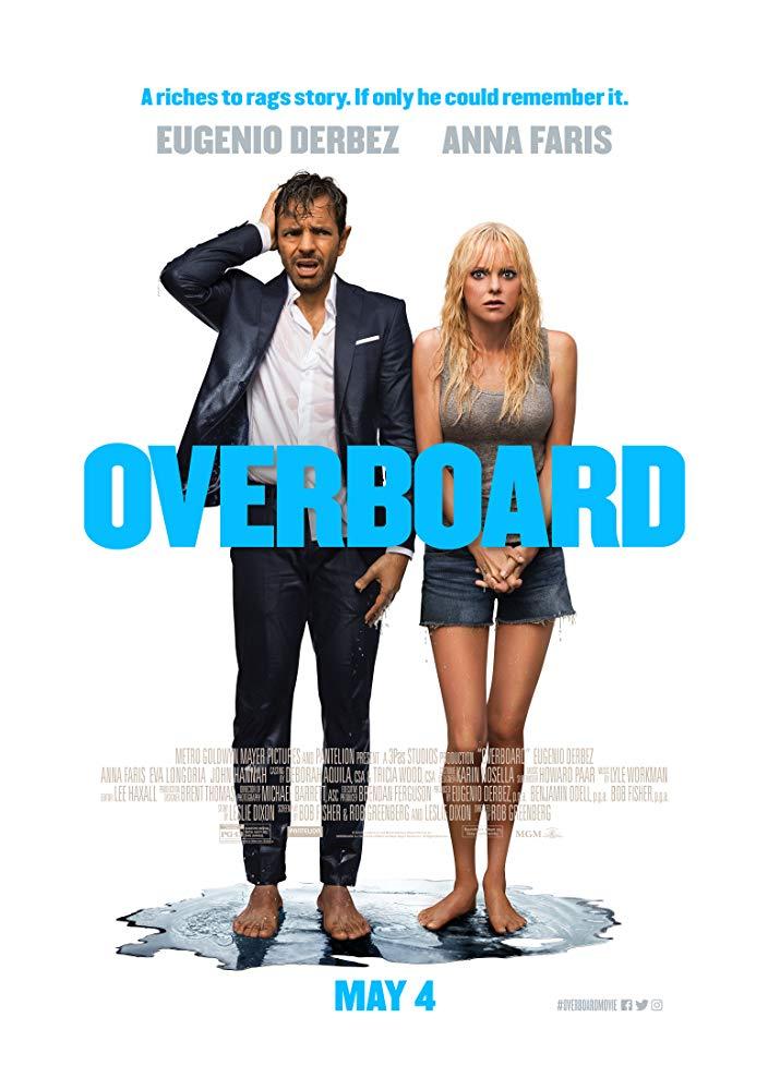 Overboard (2018) Online Subtitrat in Romana