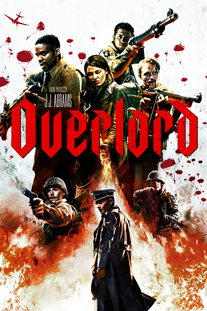 Overlord (2018) Online Subtitrat in Romana