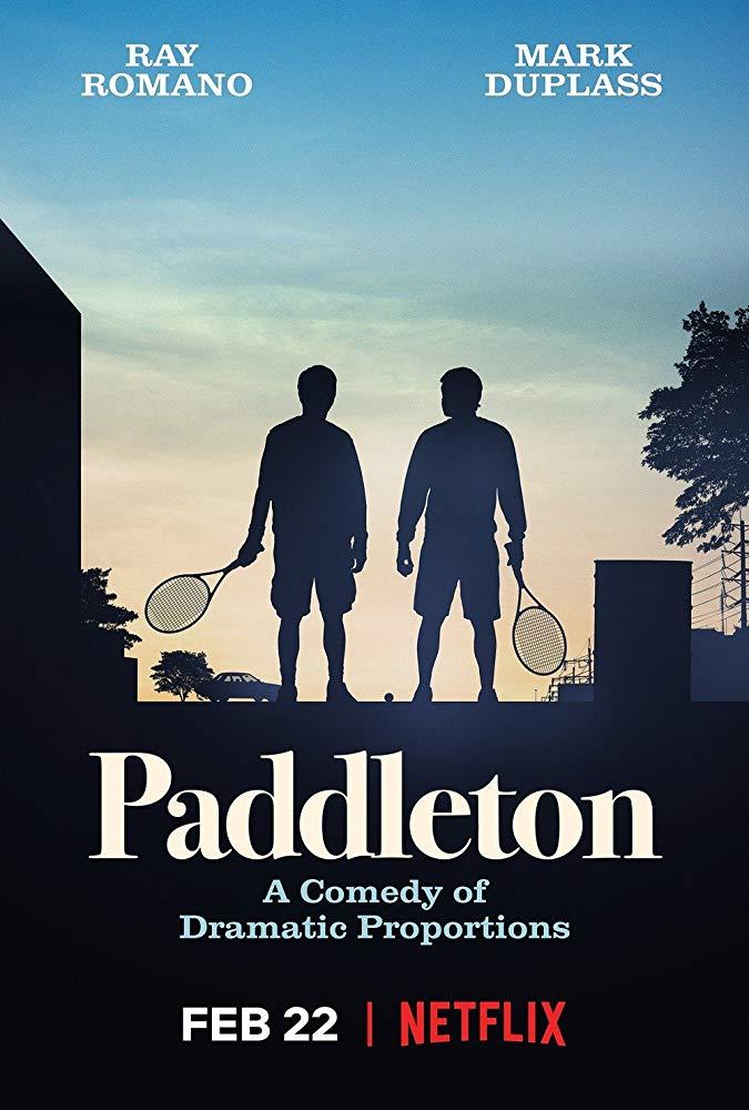 Paddleton (2019) Online Subtitrat in Romana