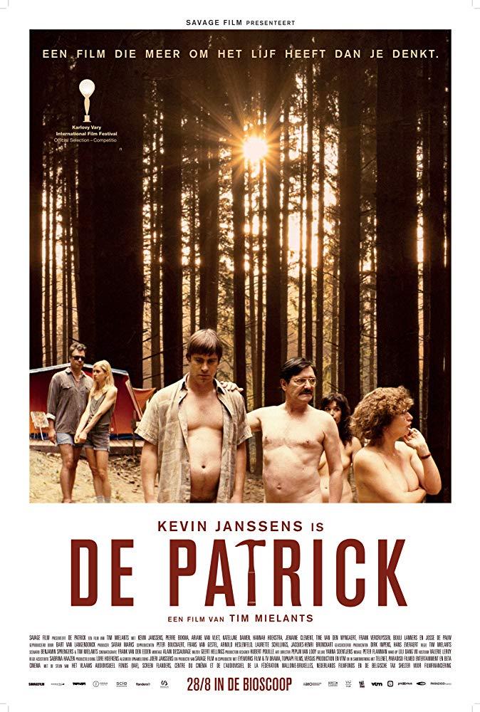 Patrick (2019) Online Subtitrat in Romana