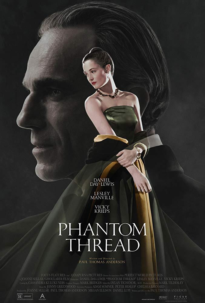 Phantom Thread (2017) Online Subtitrat in Romana