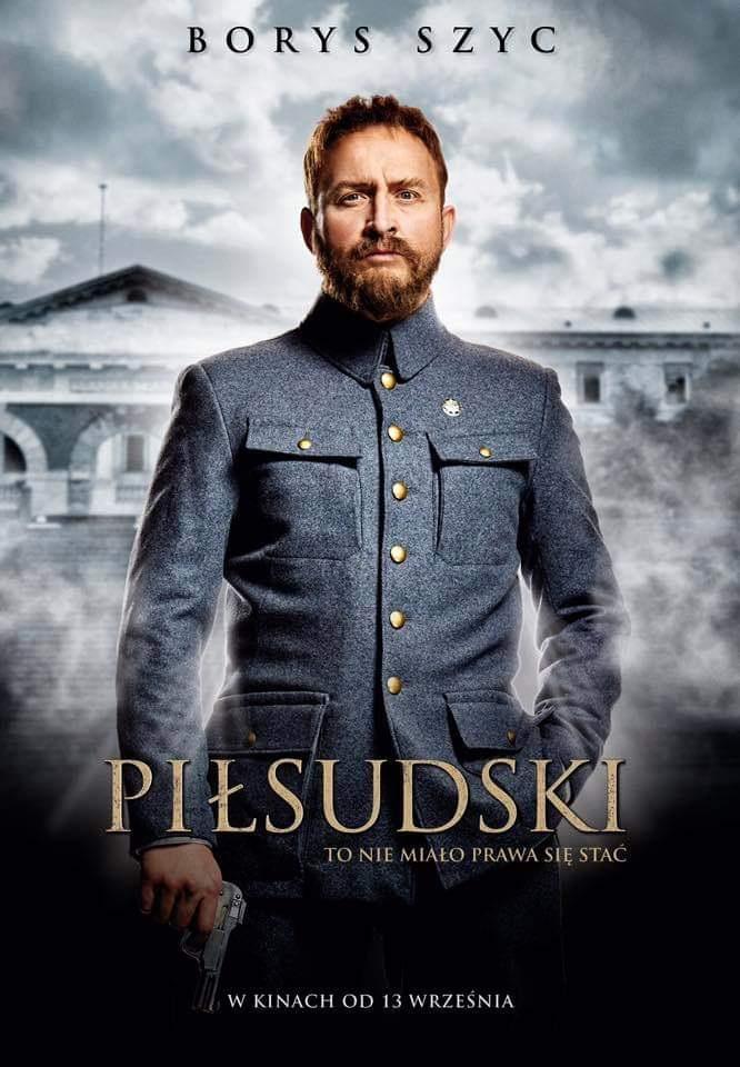 Pilsudski (2019) Online Subtitrat in Romana