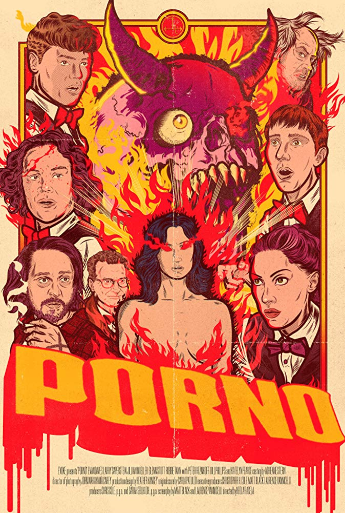 Porno (2019) Online Subtitrat in Romana
