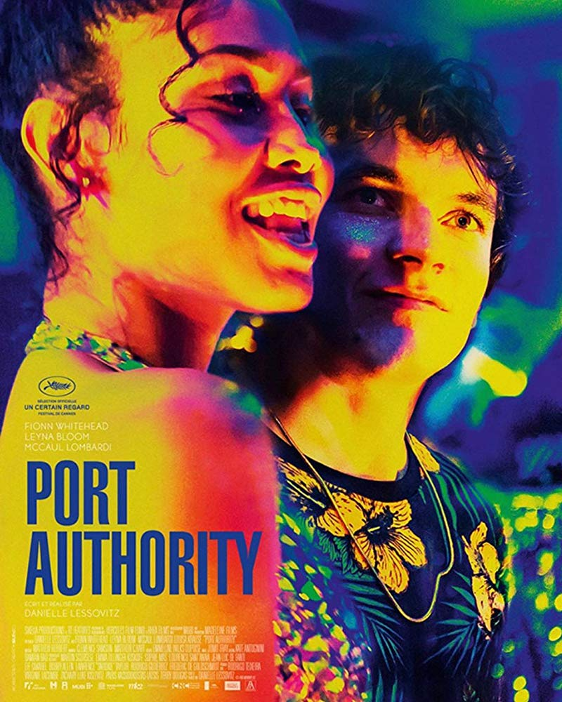 Port Authority (2019) Online Subtitrat in Romana