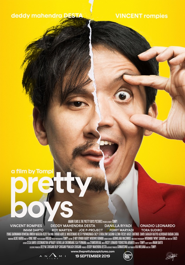 Pretty Boys (2019) Online Subtitrat in Romana