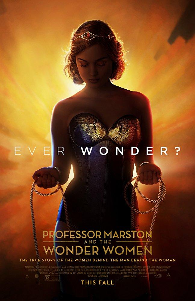 Professor Marston and the Wonder Women (2017) Online Subtitrat in Romana