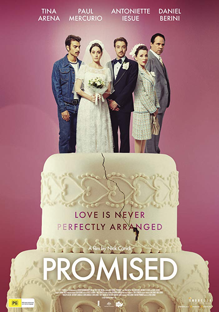 Promised (2019) Online Subtitrat in Romana