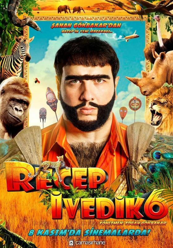 Recep Ivedik 6 (2019) Online Subtitrat in Romana
