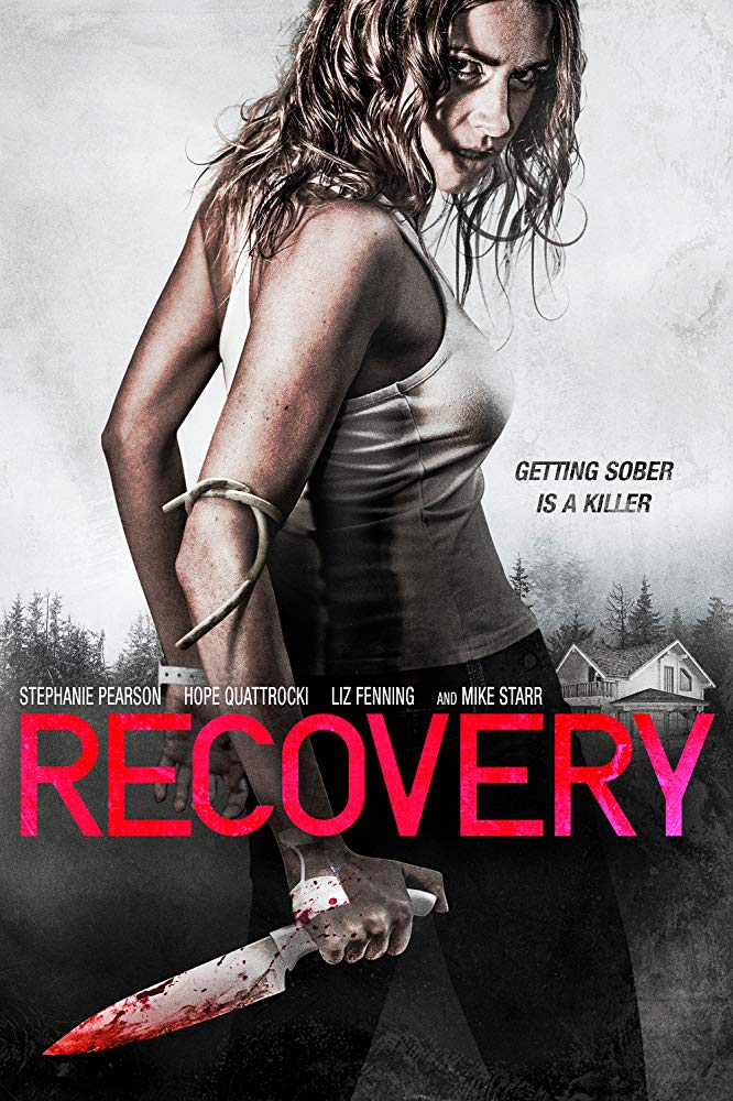 Recovery (2019) Online Subtitrat in Romana