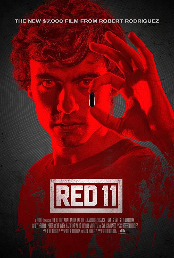 Red 11 (2019) Online Subtitrat in Romana