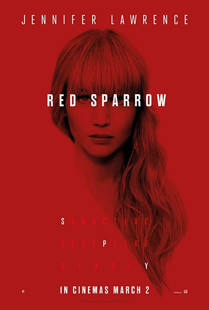 Red Sparrow (2018) Online Subtitrat in Romana