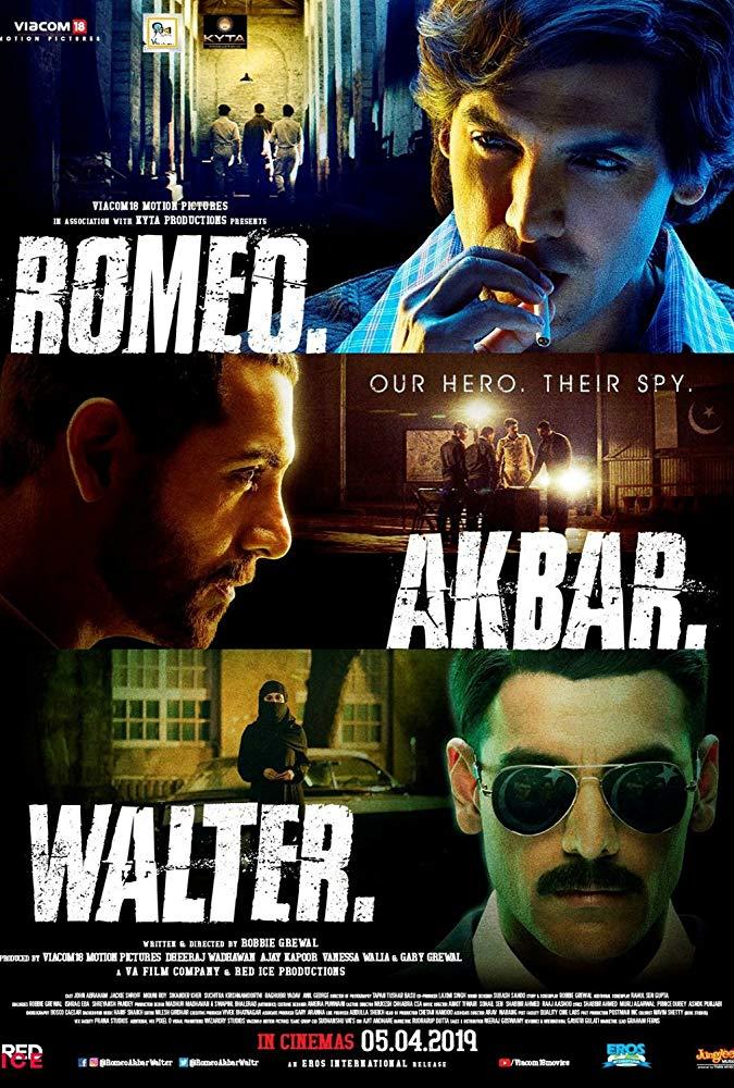 Romeo Akbar Walter (2019) Online Subtitrat in Romana