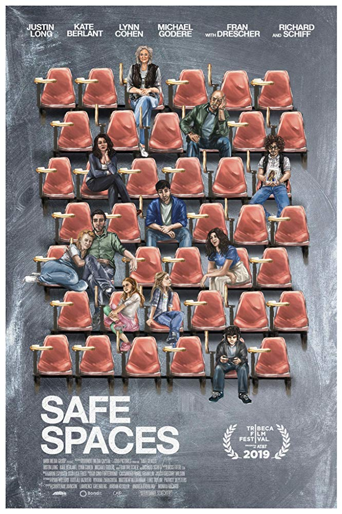 Safe Spaces (2019) Online Subtitrat in Romana