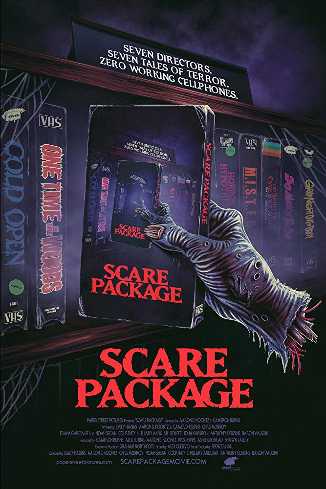 Scare Package (2019) Online Subtitrat in Romana