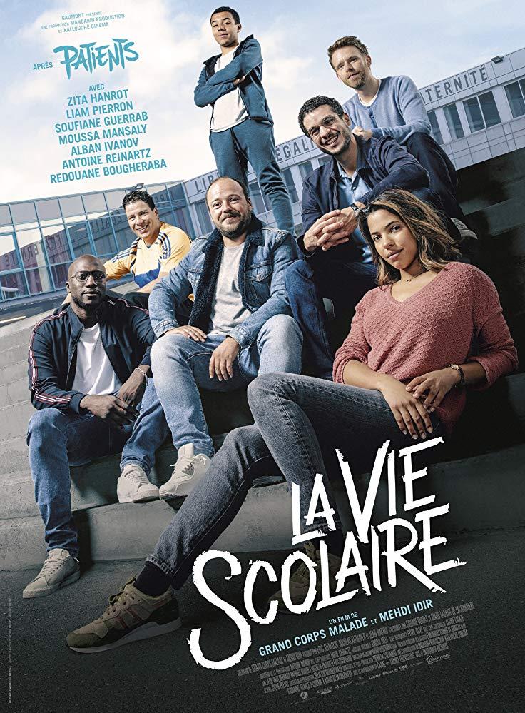 School Life (2019) Online Subtitrat in Romana