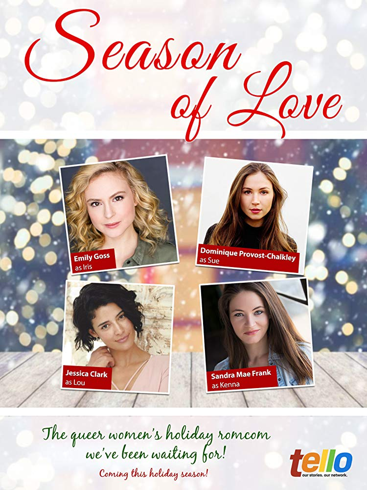 Season of Love (2019) film online subtitrat
