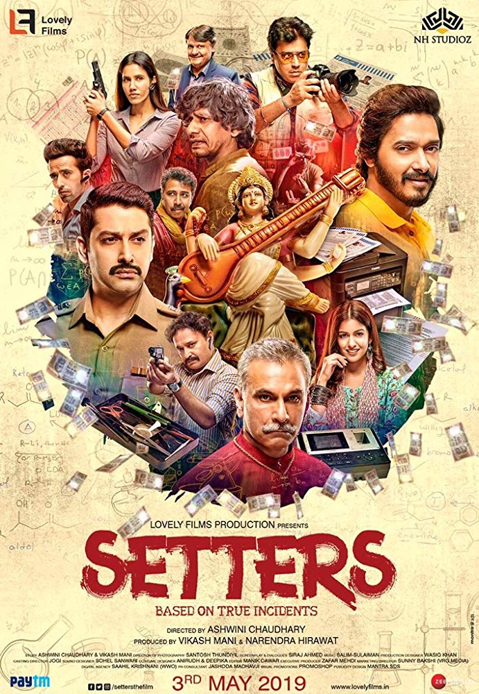 Setters (2019) Online Subtitrat in Romana