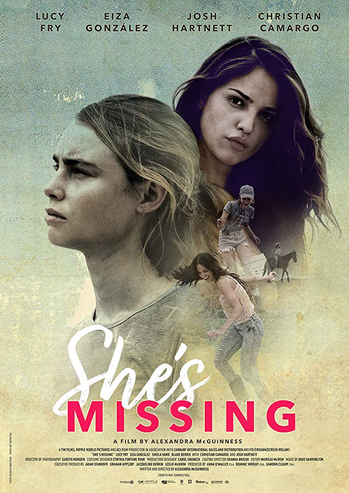 She's Missing (2019) Online Subtitrat in Romana