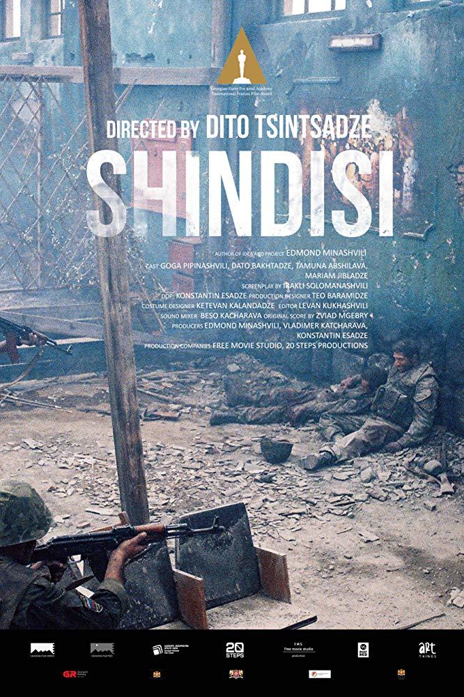 Shindisi (2019) Online Subtitrat in Romana