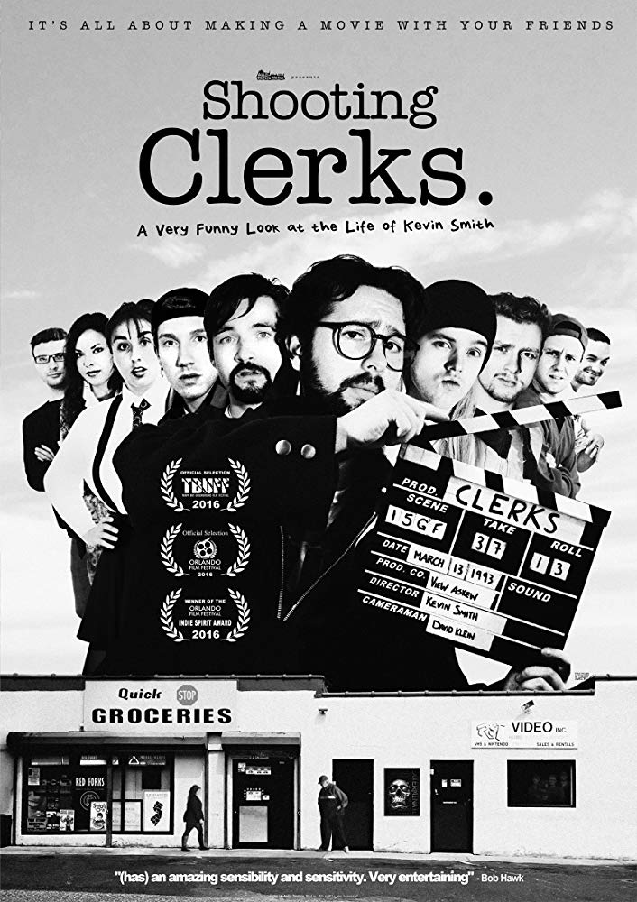 Shooting Clerks (2019) Online Subtitrat in Romana