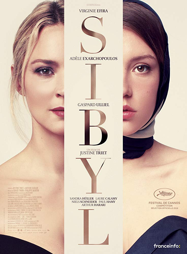 Sibyl (2019) Online Subtitrat in Romana
