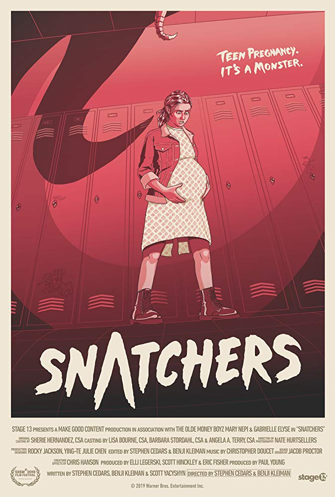 Snatchers (2019) Online Subtitrat in Romana