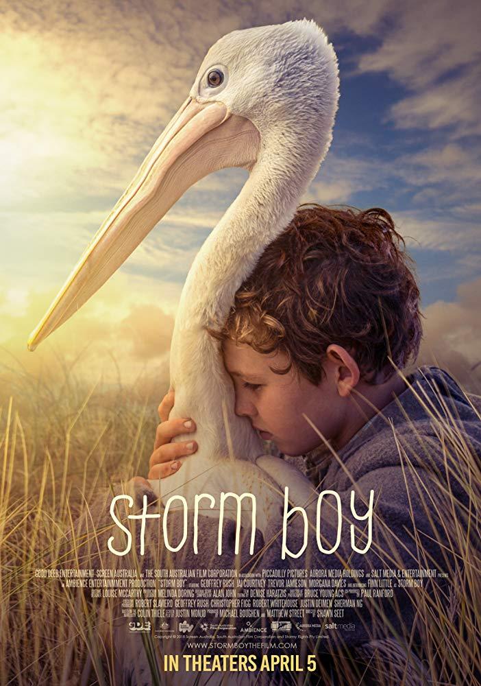 Storm Boy (2019) Online Subtitrat in Romana