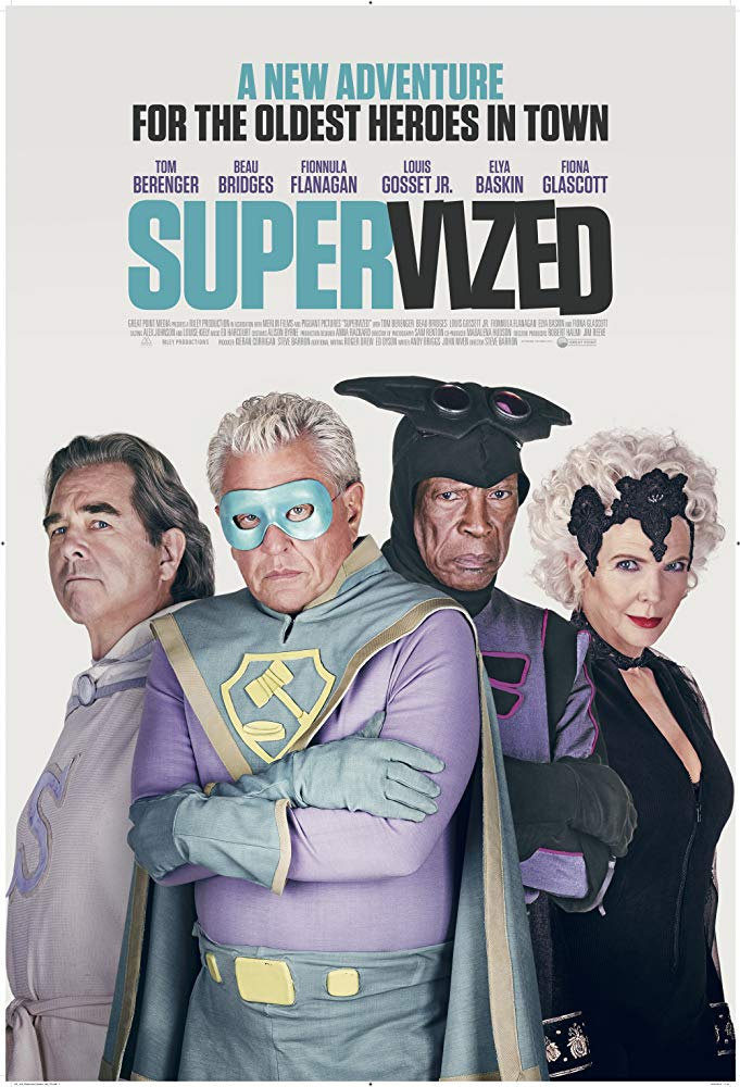 Supervized (2019) Online Subtitrat in Romana