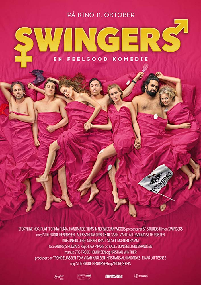 Swingers (2019) Online Subtitrat in Romana