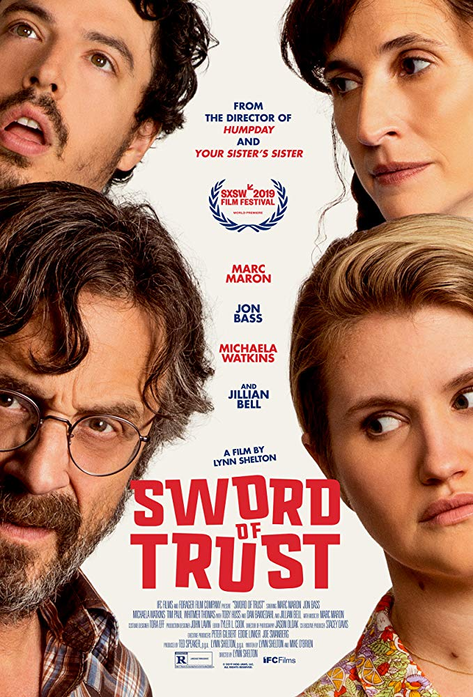 Sword of Trust (2019) Online Subtitrat in Romana