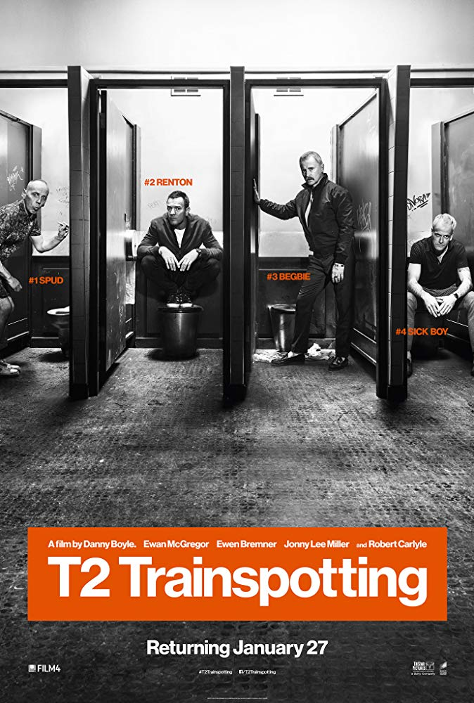 T2 Trainspotting (2017) Online Subtitrat in Romana