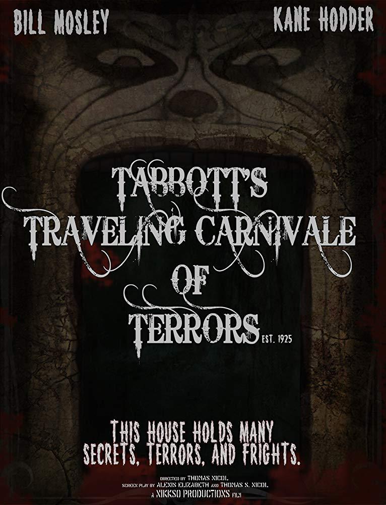 Tabbott's Traveling Carnivale of Terrors (2019) Online Subtitrat in Romana