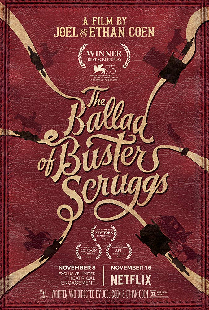 The Ballad of Buster Scruggs (2018) Online Subtitrat in Romana