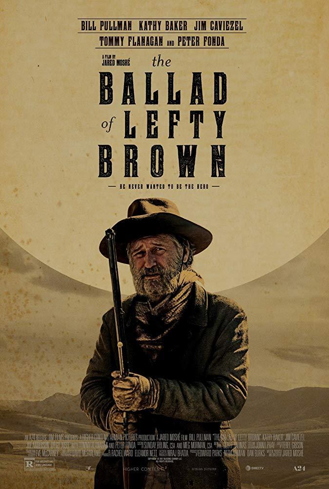 The Ballad of Lefty Brown (2017) Online Subtitrat in Romana