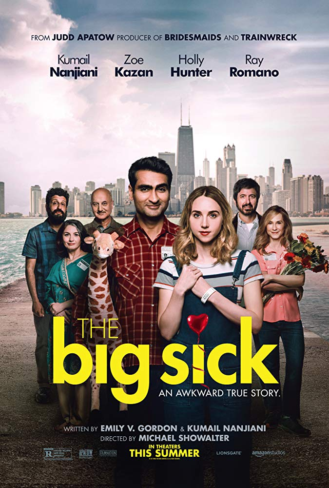 The Big Sick (2017) Online Subtitrat in Romana
