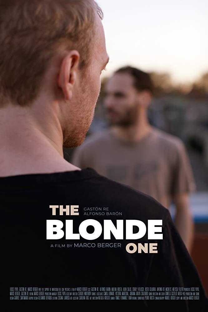 The Blonde One (2019) Online Subtitrat in Romana