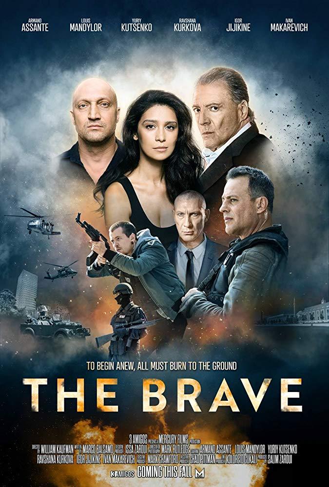 The Brave (2019) Online Subtitrat in Romana