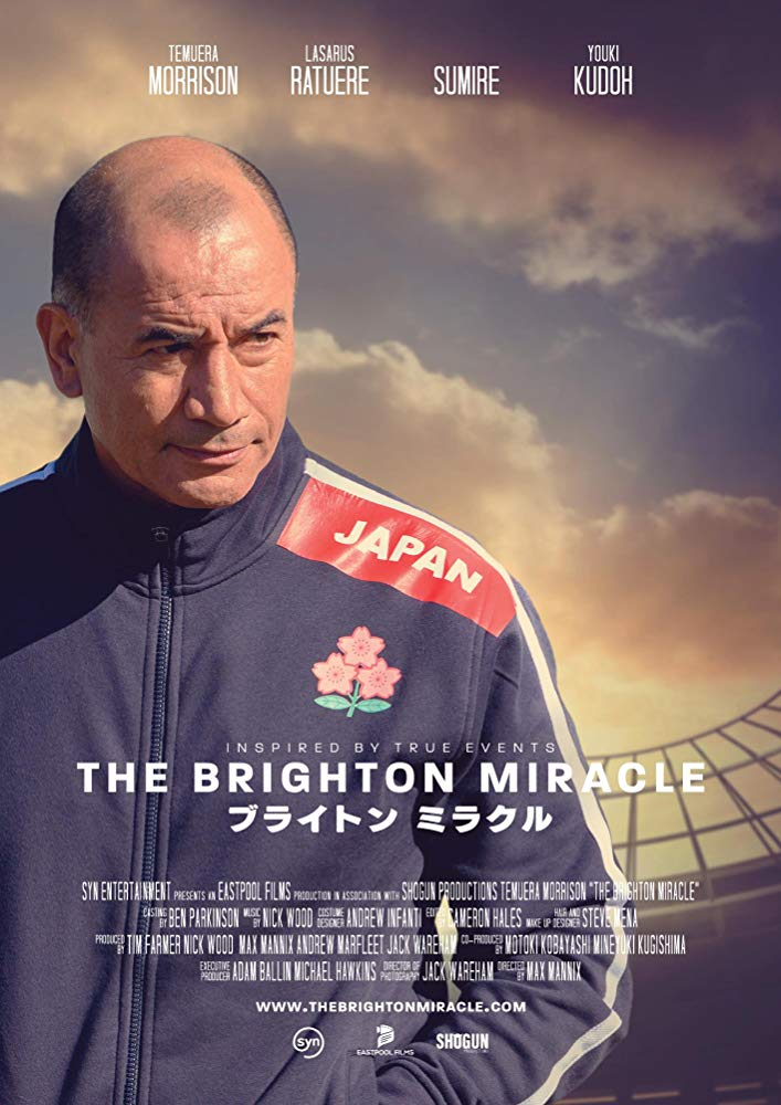 The Brighton Miracle (2019) Online Subtitrat in Romana