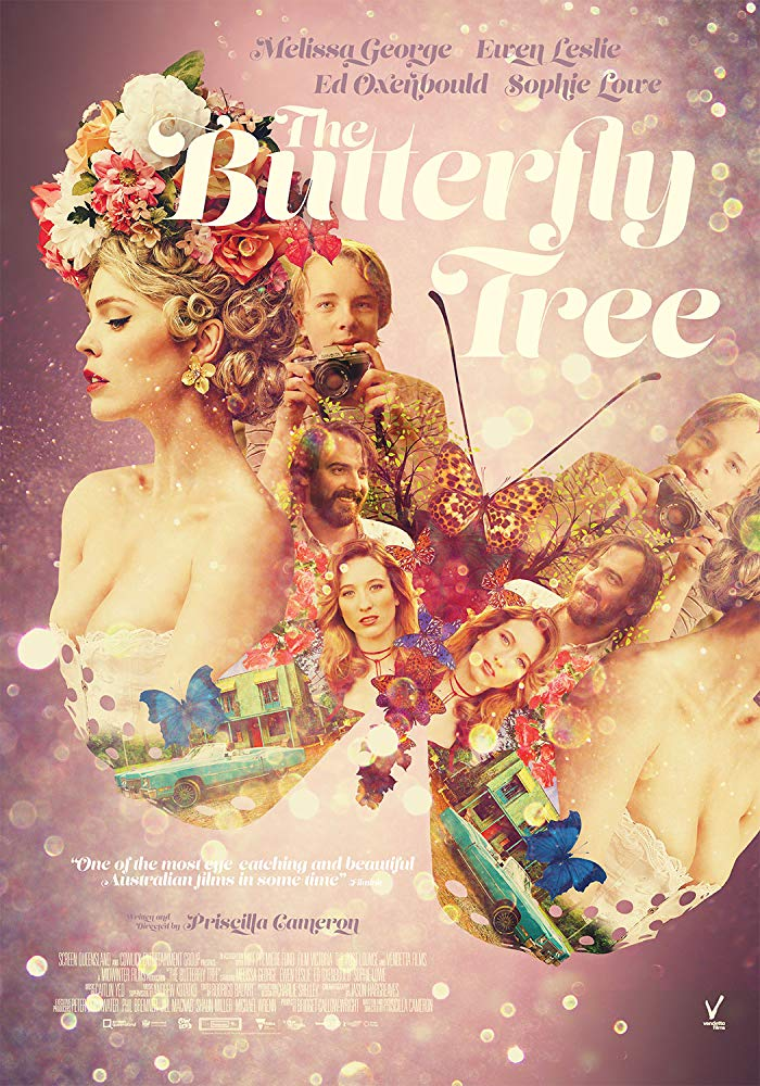 The Butterfly Tree (2017) Online Subtitrat in Romana