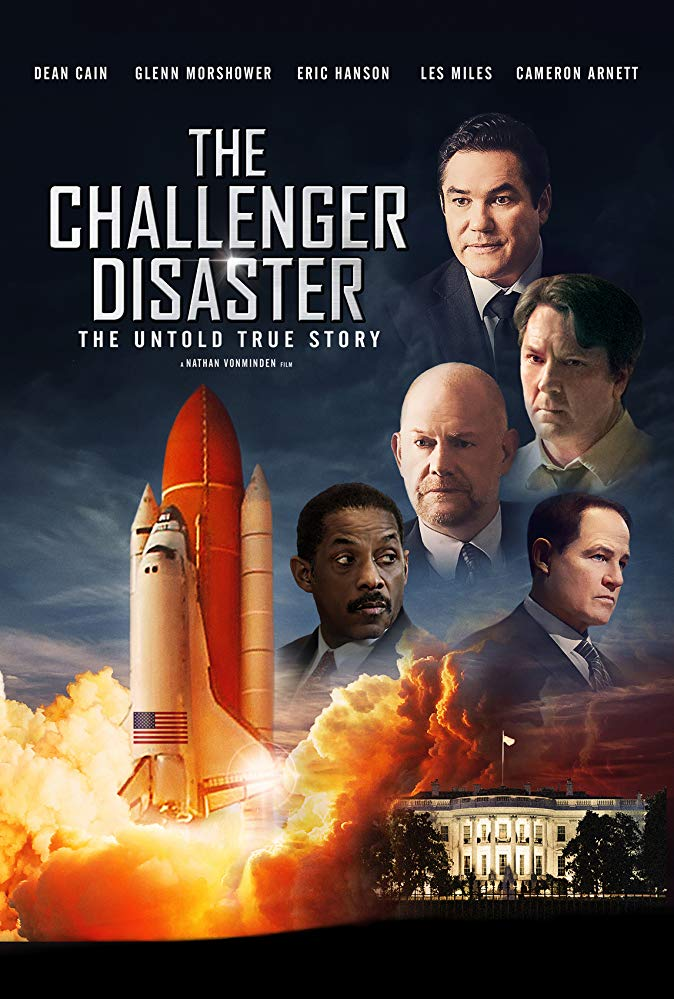 The Challenger Disaster (2019) Online Subtitrat in Romana