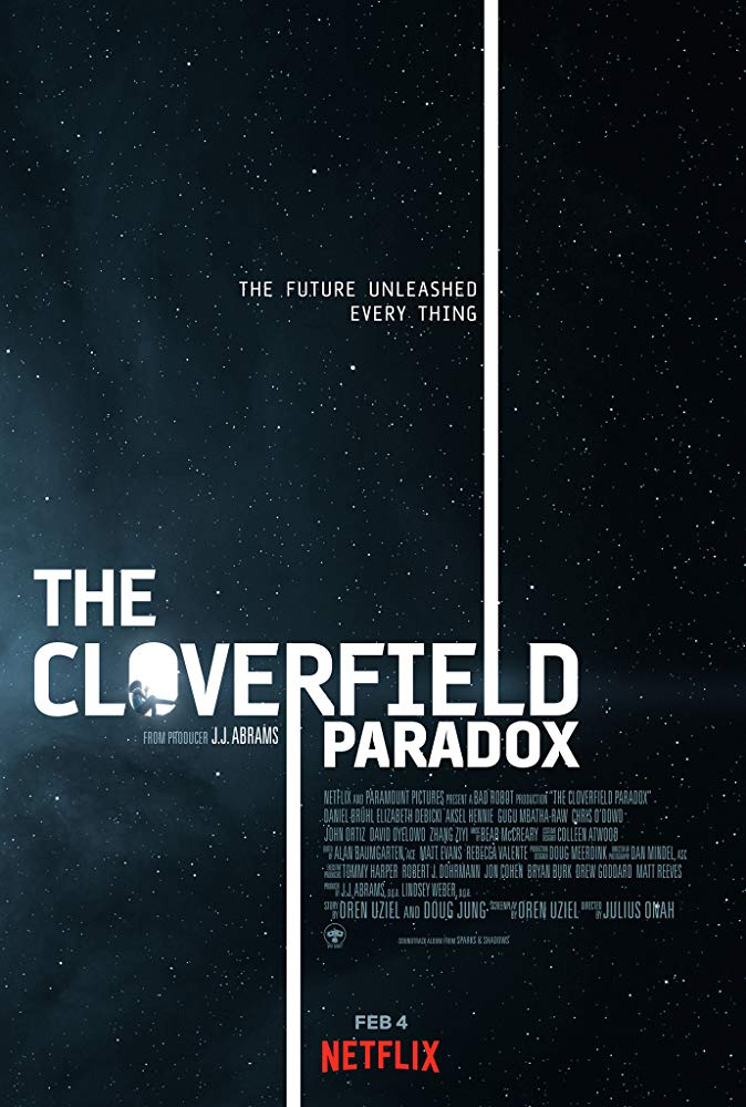 The Cloverfield Paradox (2018) Online Subtitrat in Romana