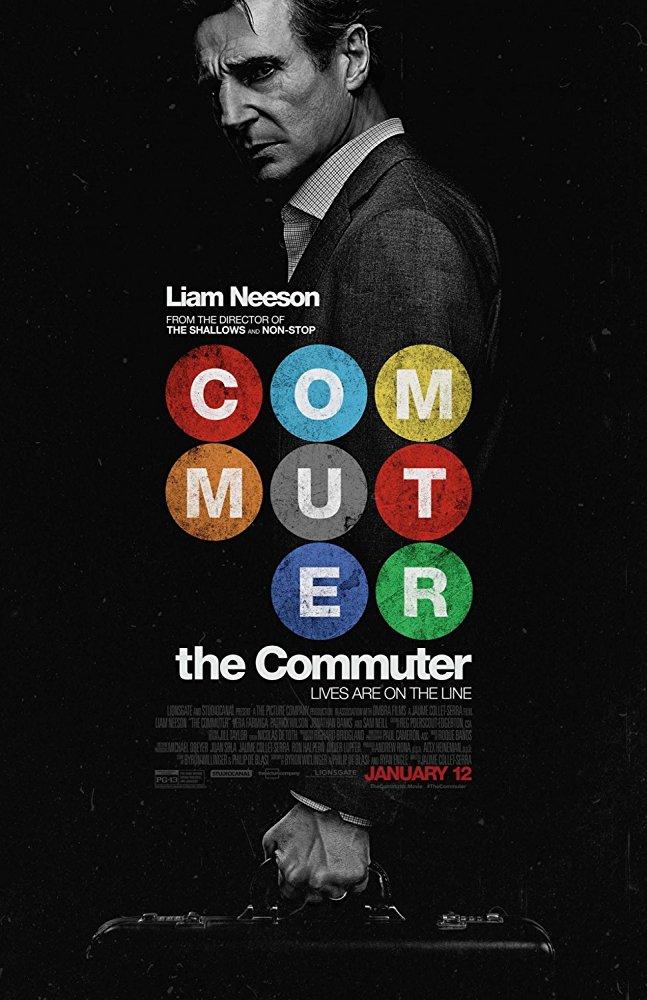 The Commuter (2018) Online Subtitrat in Romana