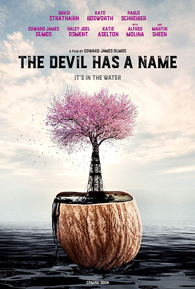 The Devil Has a Name (2019) Online Subtitrat in Romana