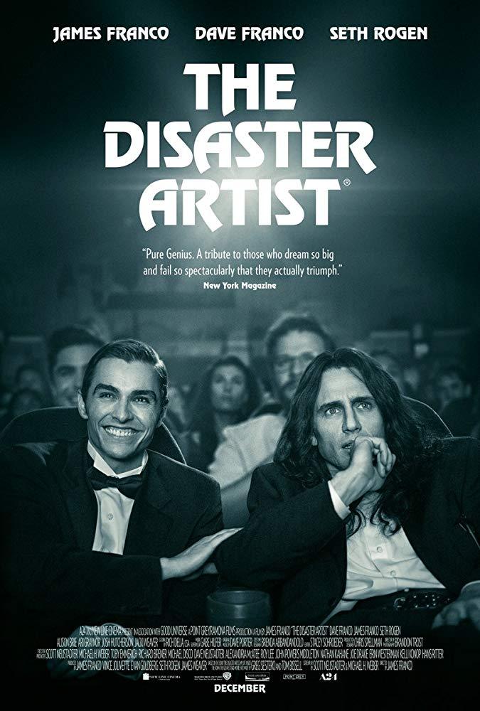 The Disaster Artist (2017) Online Subtitrat in Romana