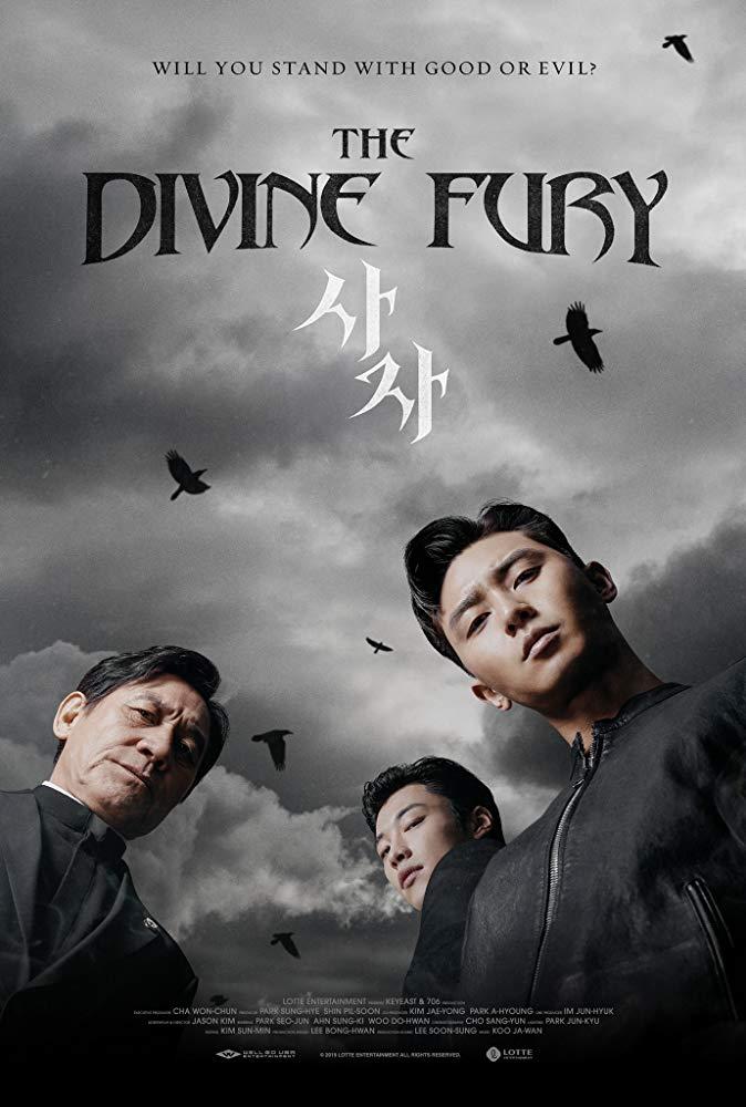 The Divine Fury (2019) Online Subtitrat in Romana