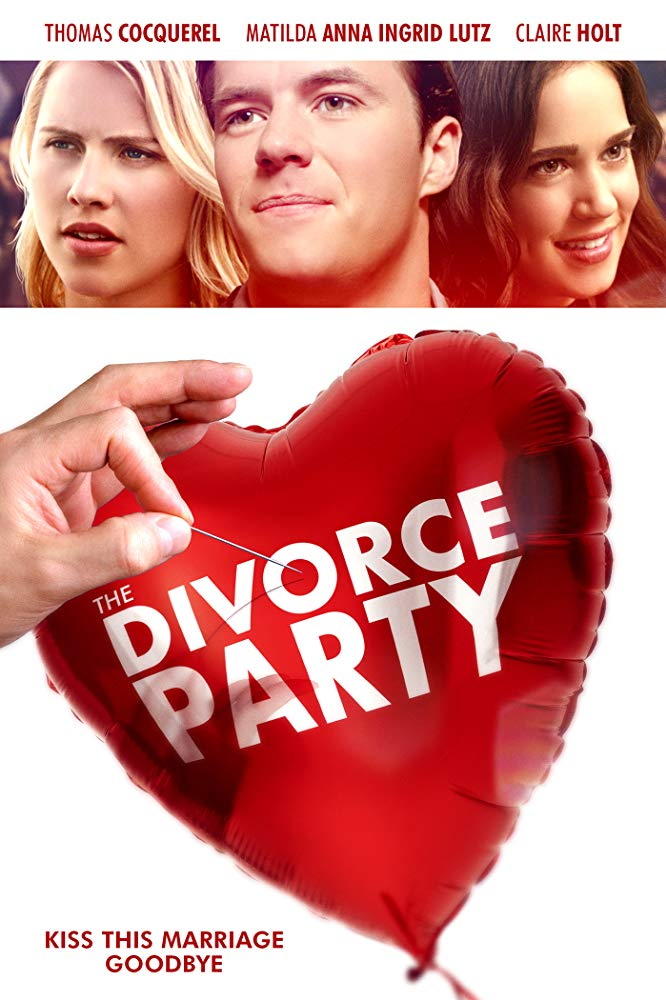 The Divorce Party (2019) Online Subtitrat in Romana