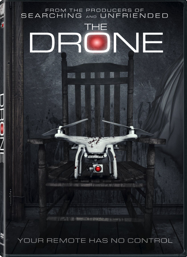 The Drone (2019) Online Subtitrat in Romana