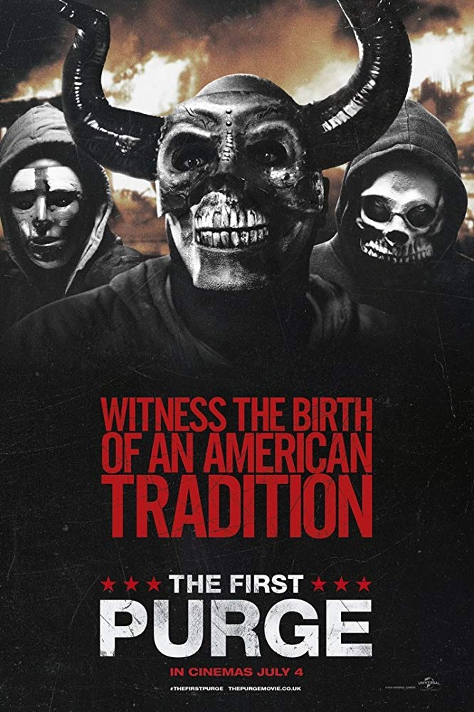 The First Purge (2018) Online Subtitrat in Romana